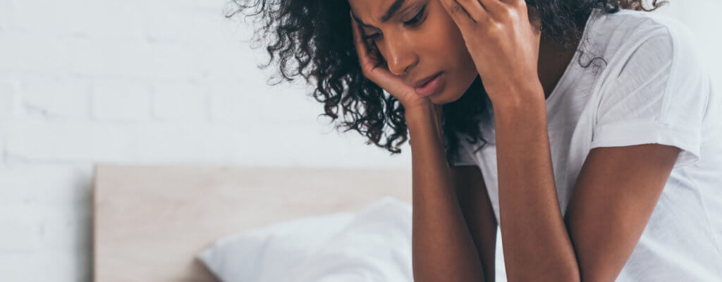 Tension Headaches Ruining Your Day