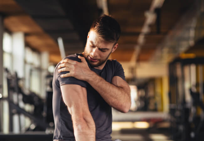 Recover Quickly from a Rotator Cuff Injury with the Help of Physical Therapy